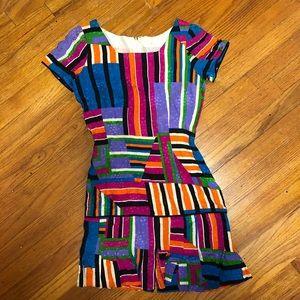 Funky Vintage and Spunky Island Dress
